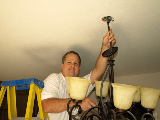 newbury park electric company lighting installation